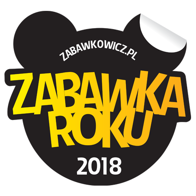 Zabawka Roku 2018