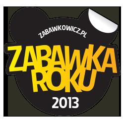 Zabawka Roku 2013